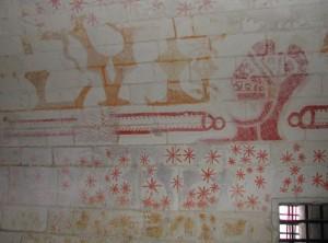 cellule Ludovic Sforza chateau loches